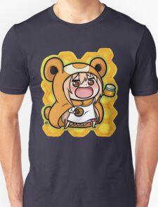 Um4ru x T3dd1urs4 Unisex T-Shirt