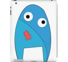Gavin the Monster iPad Case/Skin