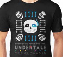 Sans - Undertale Unisex T-Shirt