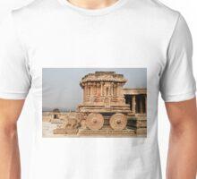Stone Chariot Unisex T-Shirt