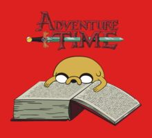 Adventure Time To Study One Piece - Long Sleeve