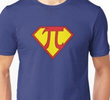 Super Pi Unisex T-Shirt