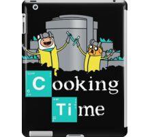 Breaking Bad Adventure Time iPad Case/Skin