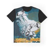 Breakdance Graphic T-Shirt