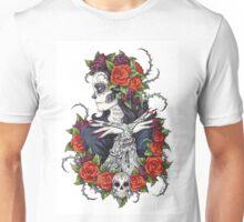 Сalavera Unisex T-Shirt