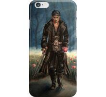 Crux iPhone Case/Skin