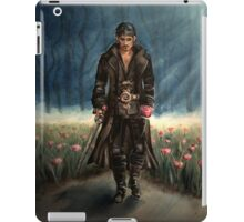 Crux iPad Case/Skin