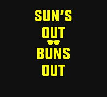 Suns Out Buns Out Women's Tank Top