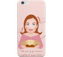Desperate Housewives - Bree Van de Kamp iPhone Case/Skin