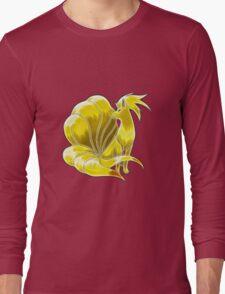 Ninetales Long Sleeve T-Shirt