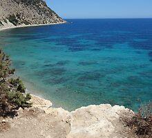 Ibiza by franceslewis