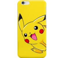Pika - Phone Case iPhone Case/Skin