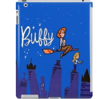 Buffy Bewitched iPad Case/Skin