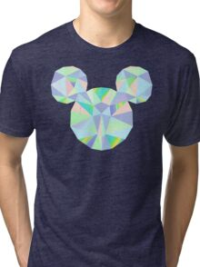 Pop Crystal Tri-blend T-Shirt