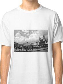 The Plaza Classic T-Shirt