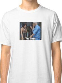 You Smart - DJ Khaled 2K14 Classic T-Shirt