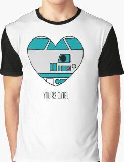Star Wars - Love  Graphic T-Shirt