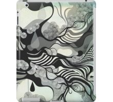 Ebb and Flow iPad Case/Skin