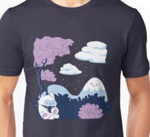 Eddie The Yeti Unisex T-Shirt