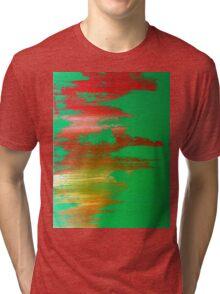"""Southwest Dreaming"" Tri-blend T-Shirt"