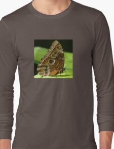 Beautiful Butterfly Wings of Meadow Brown T-Shirt
