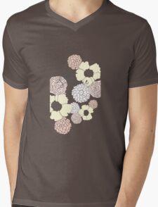 HELLO SUNSHINE Mens V-Neck T-Shirt