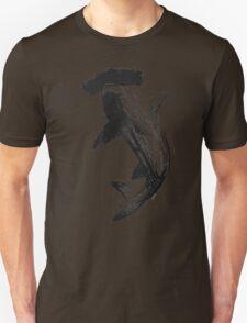 Hammerhead Shark Cool Unisex T-Shirt