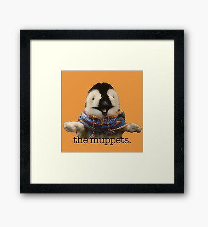Gloria Estefan Framed Print