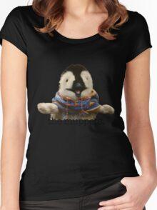 Gloria Estefan Women's Fitted Scoop T-Shirt