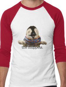 Gloria Estefan Men's Baseball ¾ T-Shirt