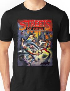 Streets of Rage ★ Unisex T-Shirt
