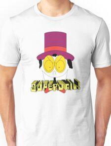 Superjail! Unisex T-Shirt