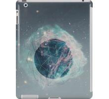 cosmic geo iPad Case/Skin