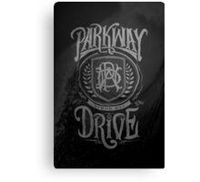 Parkway Drive Canvas Print