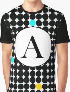 A Starz Graphic T-Shirt