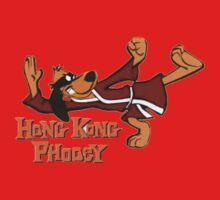 HONG KONG PHOOEY! One Piece - Short Sleeve