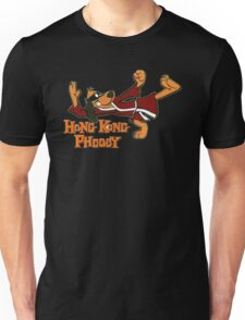 HONG KONG PHOOEY! Unisex T-Shirt