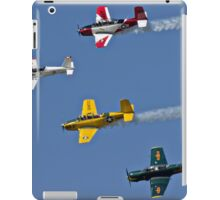 In Formation iPad Case/Skin