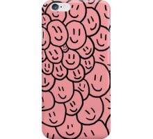 Smile! iPhone Case/Skin