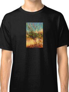 Multiple exposure Classic T-Shirt