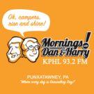 Mornings with Dan & Harry, KPHL 93.2 FM by Daniel Rubinstein