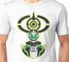 Kamen Rider Necrom Unisex T-Shirt