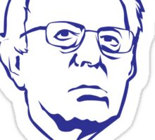 Bernie Sanders Revolution Sticker