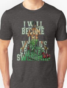 Zoro Quote One Piece  Unisex T-Shirt