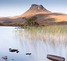 Stac Pollaidh by Christopher Cullen