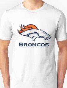 50th Super Bowl 2 Unisex T-Shirt