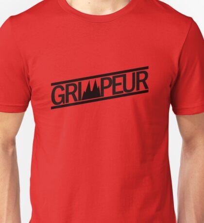 Grimpeur Unisex T-Shirt