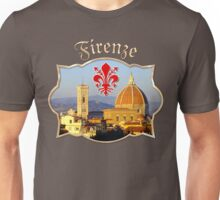 Florence's Dome Unisex T-Shirt