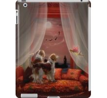 Fairy/Furry Tails Before Bedtime iPad Case/Skin