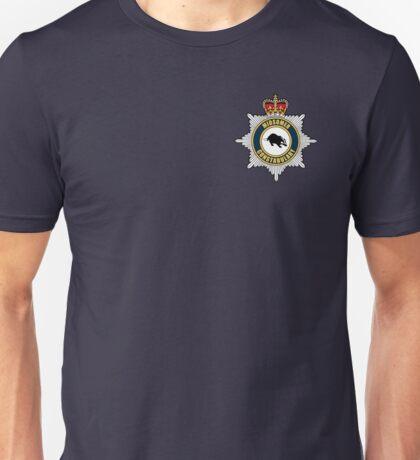 MIDSOMER CONSTABULARY Unisex T-Shirt